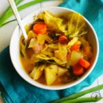 Vegan Ital Stew Recipe
