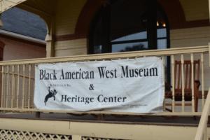 Black American West Museum