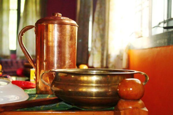 10 Benefits of Drinking Water From A Copper Vessel