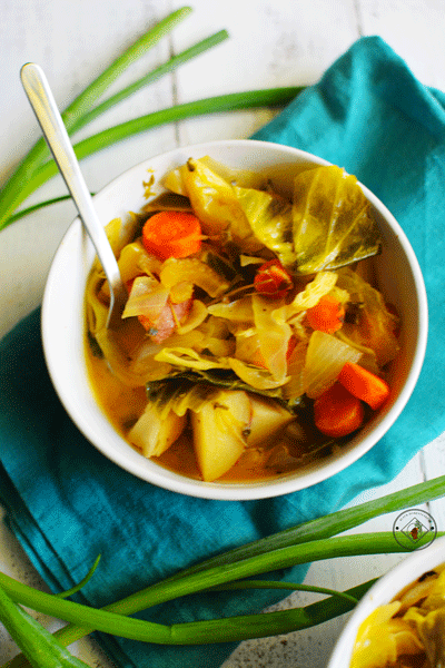Vegan Ital Stew Recipe