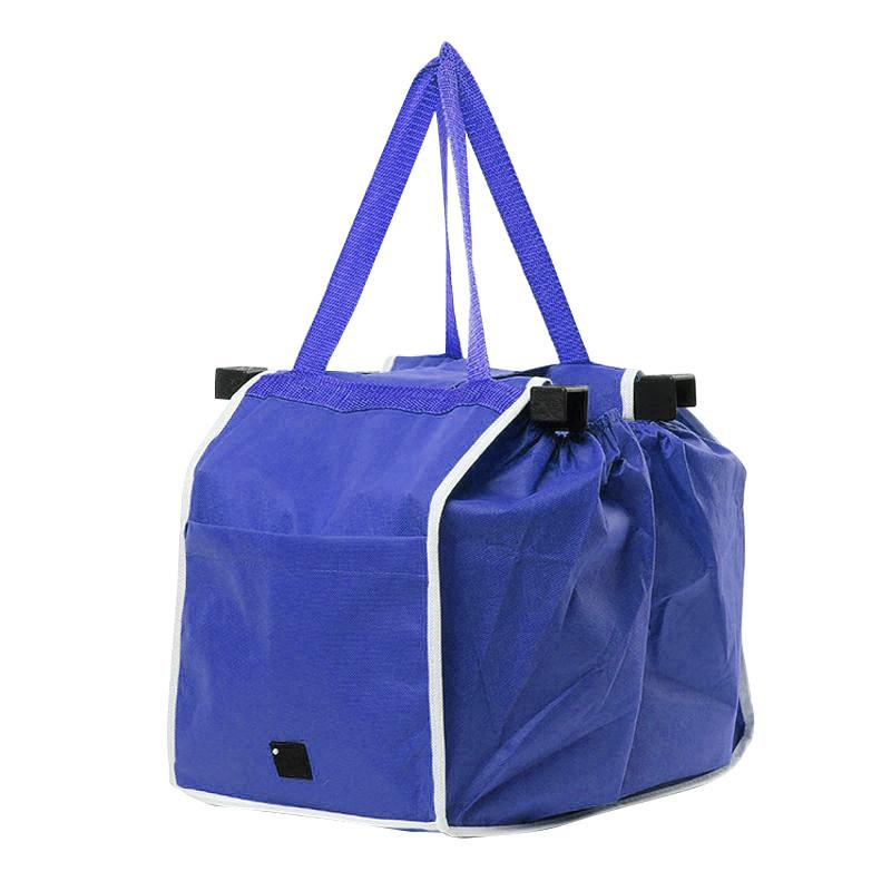 Trolley Clip To Cart Grocery Shopping Bag