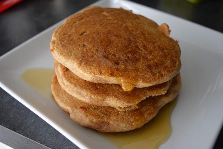 vegan pacakes