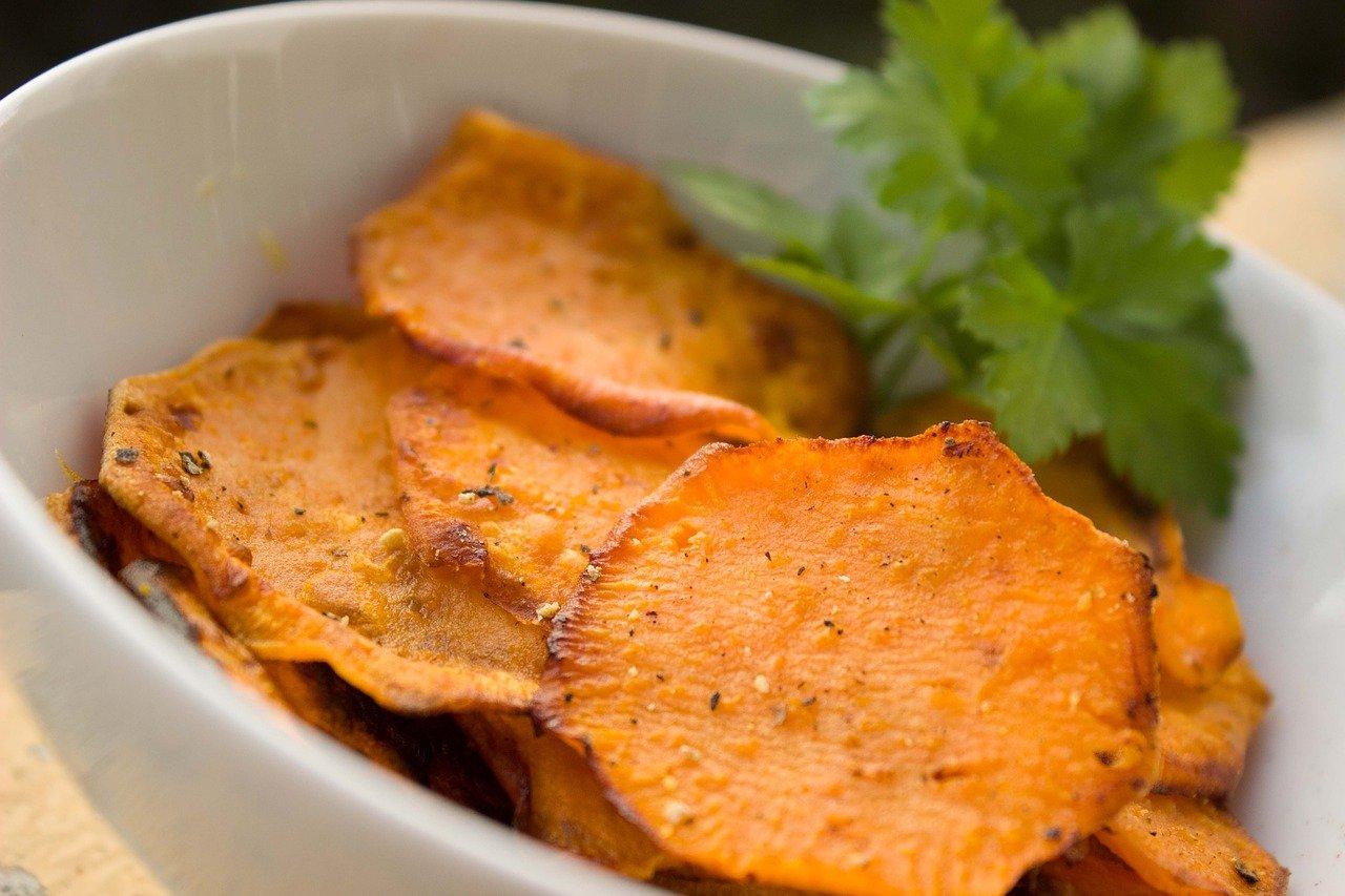 15 Best Vegan Sweet Potato Recipes For Fall