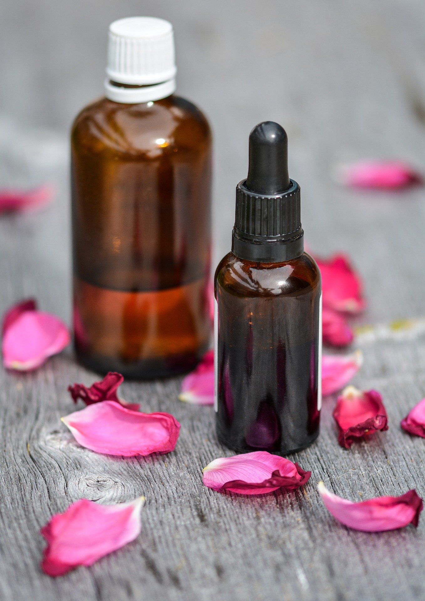 Essential Oil Safety: How To Handle Them Correctly