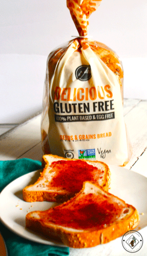 Eating For Me – Little Northern Bakehouse Gluten Free Breads