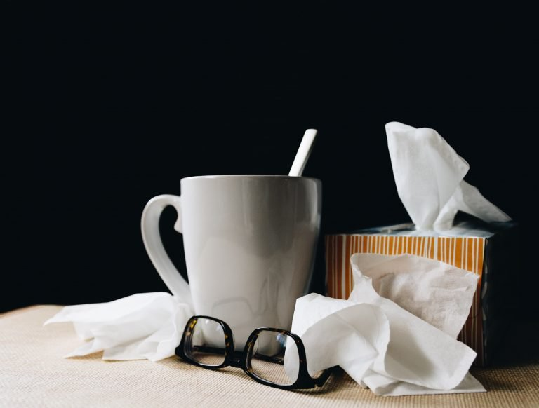 cold and flu remedies