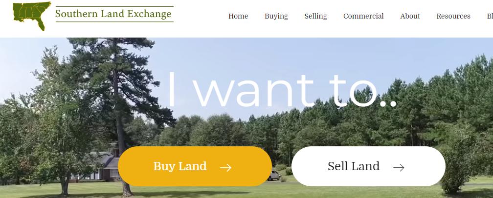 cheap land in georgia