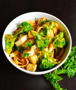 top vegan recipes