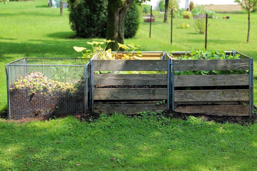 improve your soil | composting | black homesteader