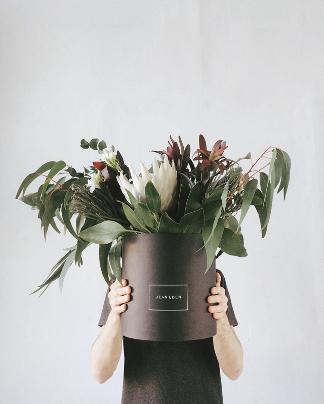 natural flowers fertlizers