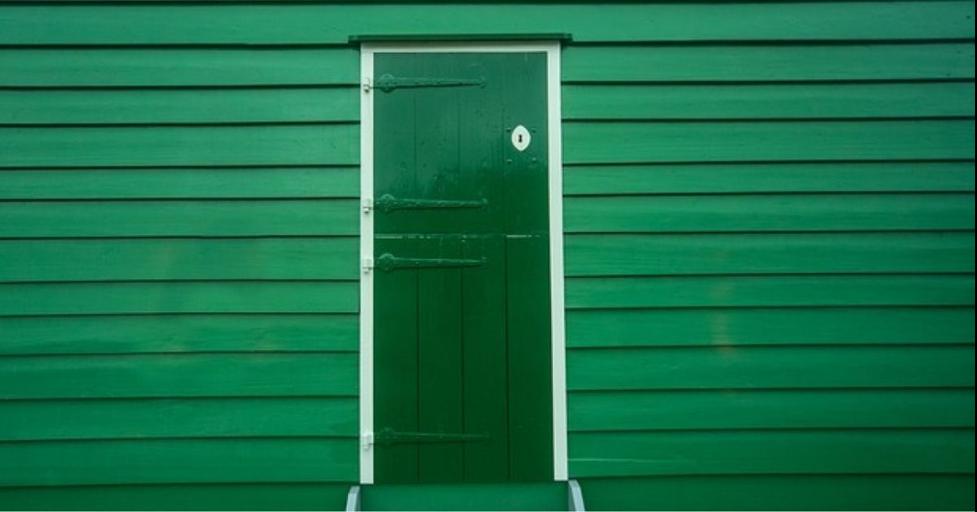 styling garage doors